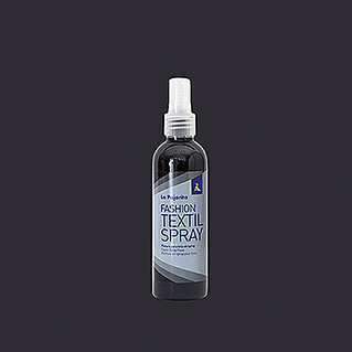 La Pajarita Pintura textil Fashion Textil Spray Blackberry (100 ml)