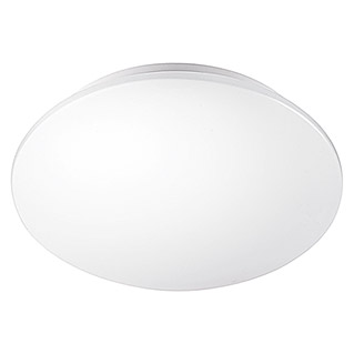 Philips Plafón LED Moire (16 W, Blanco)