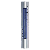 THERMOMETER ALU     30X5X14 cm