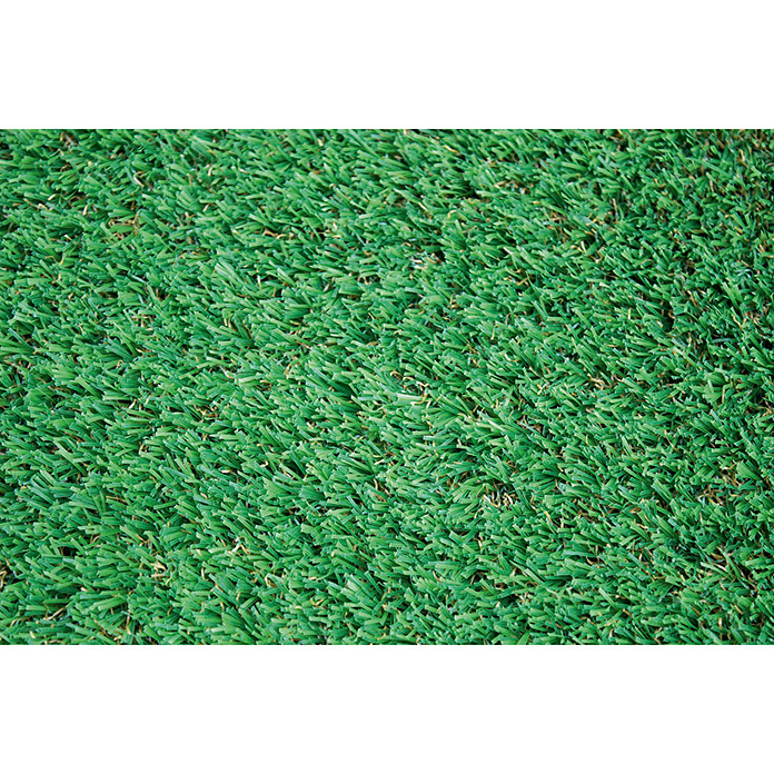 C sped artificial cares 20 mm ancho 5 m verde material en rollos bauhaus - Cesped artificial bauhaus ...