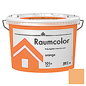 RAUMCOLOR           10 l ORANGE