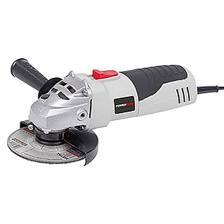 PowerPlus Amoladora POWC3010 (500 W, 115 mm, 12.000 r.p.m.)
