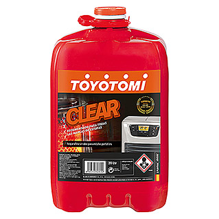 Toyotomi Parafina Clear (20 l)