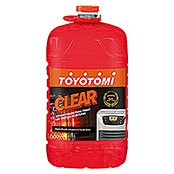 Toyotomi Parafina Clear (10 l)