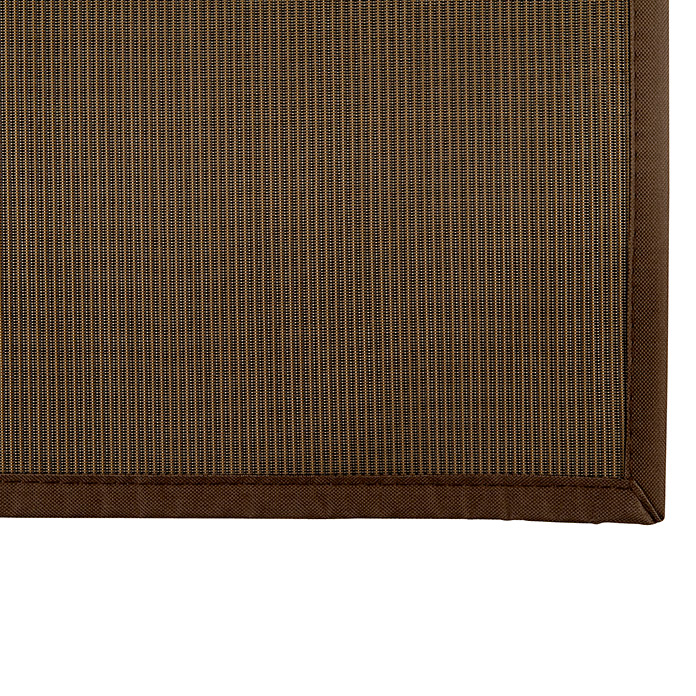 Alfombras living chocolate 200 x 140 cm 6666 null for Alfombras de living