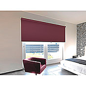 Viewtex Estor enrollable Black Out (An x Al: 120 x 190 cm, Violeta, Opaco)