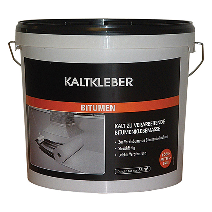 mem bitumen kaltkleber 10 kg bauhaus. Black Bedroom Furniture Sets. Home Design Ideas