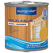 HOLZLASUR WB 375 ml KIEFER              SWINGCOLOR