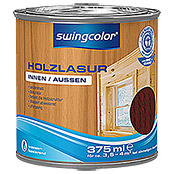 HOLZLASUR WB 375 ml PALISANDER          SWINGCOLOR