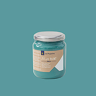 La Pajarita Pintura Matt Paint jade 175 ml (Mate)