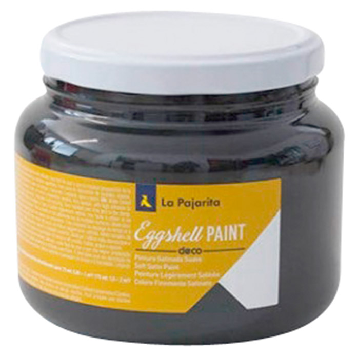 La Pajarita Pintura Eggshell Paint Too close (500 ml, Satinado)