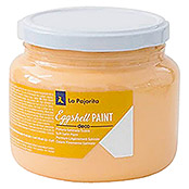 La Pajarita Pintura Eggshell Paint Vintage yellow (500 ml, Satinado)