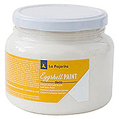 La Pajarita Pintura Eggshell Paint eternity (500 ml, Satinado)