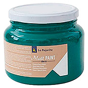 La Pajarita Pintura Matt Paint waiting (500 ml, Mate)