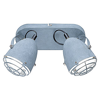 Trio Lighting Regleta Cammy (2 luces, 56 W, E14)