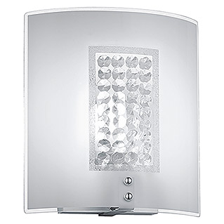 Trio Lighting Aplique de pared Cormint (40 W)