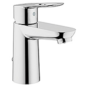 Grohe Start Loop Grifo de lavabo (Cromo, Brillante)