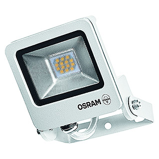 Osram Led-straler Endura Flood (Wit, 10 W, IP65)