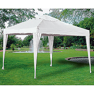 Sunfun Faltpavillon Easy Up (Grau, 3 x 3 m)
