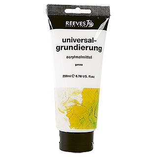RVS GESSO UNIVERSAL-GRUNDIERUNG 200ml   TUBE