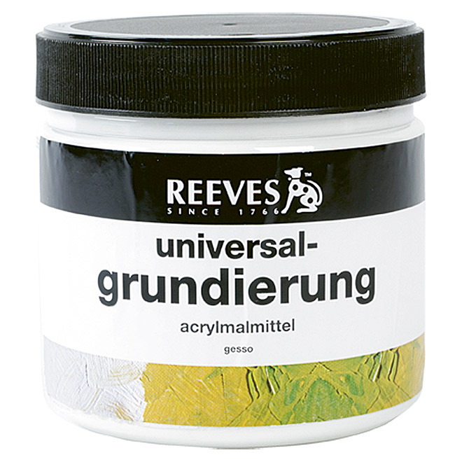 Reeves Universalgrundierung  (946 ml)