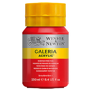 GALERIA 250ml CAD   RED H