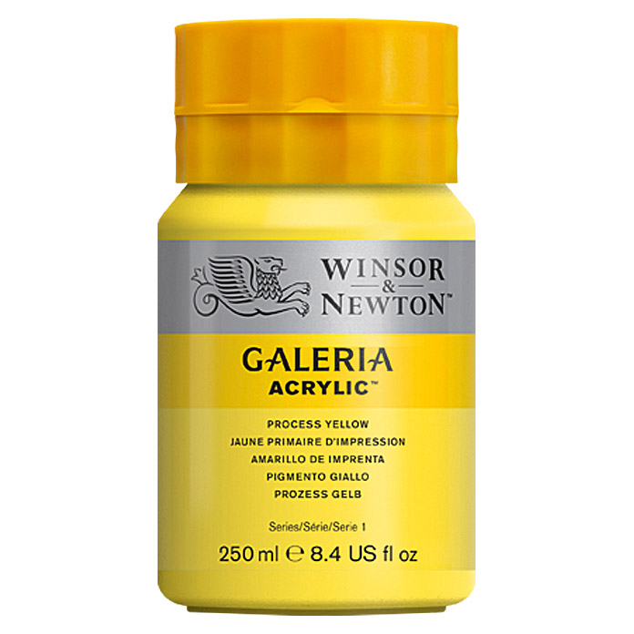 GALERIA 250ml PROC. YELL.