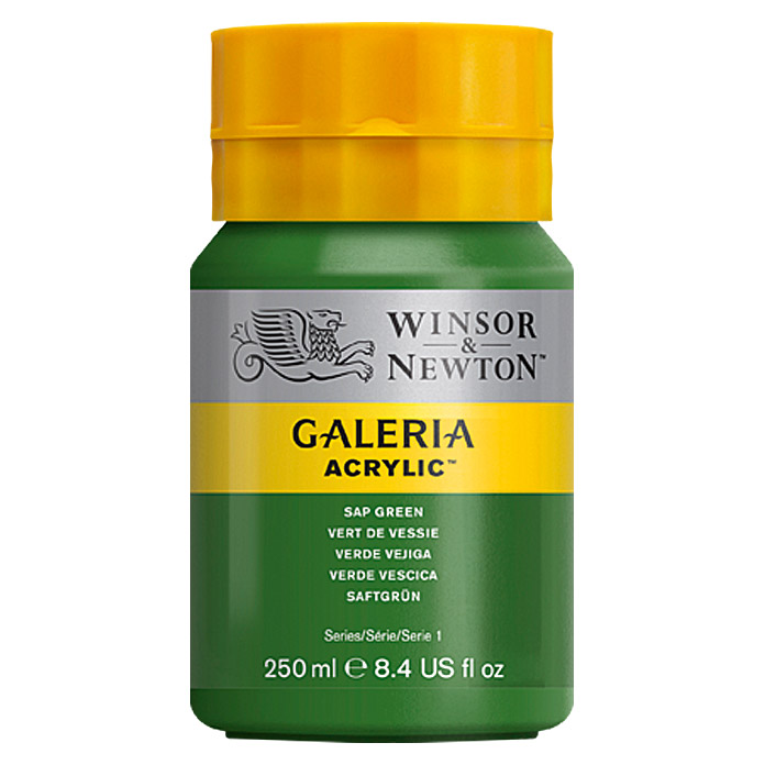 GALERIA 250ml SAP   GREEN