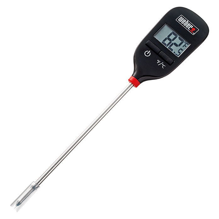 Weber Grill-Thermometer (Digital) -