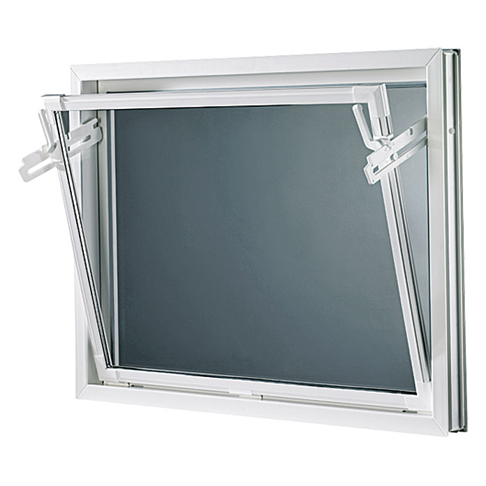 Solid elements kippfenster easy b x h 80 x 50 cm for Fenster 80 x 90