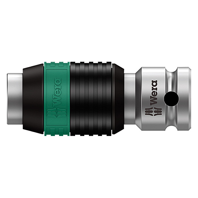 Wera Adapter Zyklop (¼″)