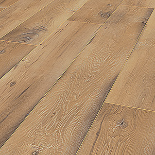 LOGOCLIC Laminat Edition Vinto Heritage Oak (1.285 x 192 x 10 mm)