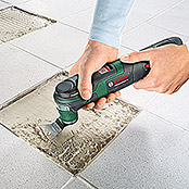 Bosch Accumultitool Advanced Multi 18 (18 V, Excl. accu, Onbelast toerental: 10.000 tpm - 20.000 tpm)