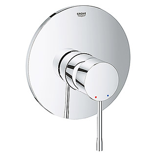 Grohe Essence UP-Brausearmatur (Chrom, Glänzend)