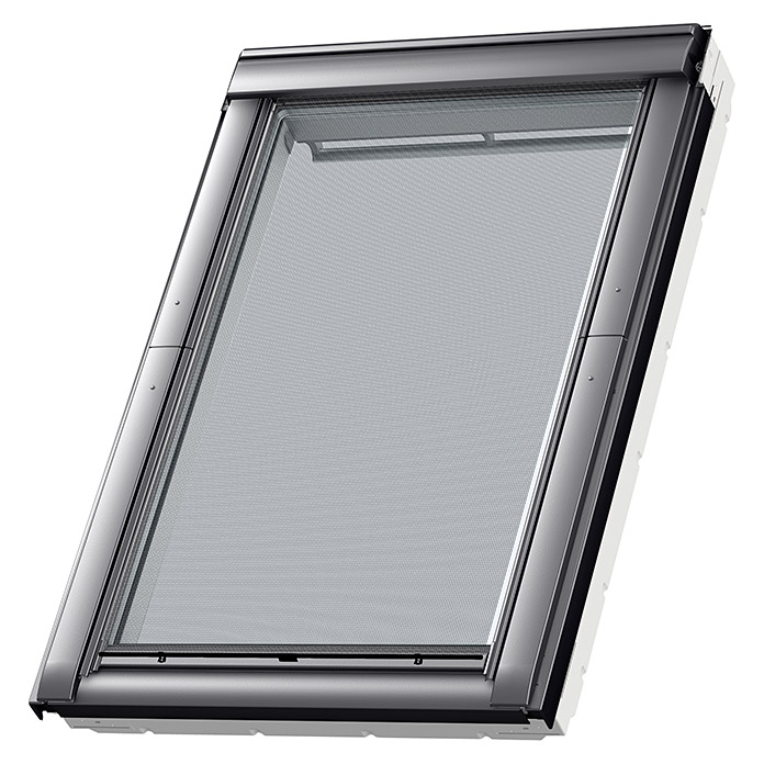 Velux Dachfenster-Markise MHL UK00 5060 (Schwarz - 5060) -