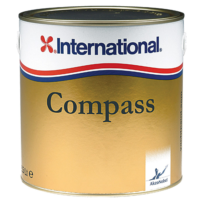 International Compass  (375 ml)