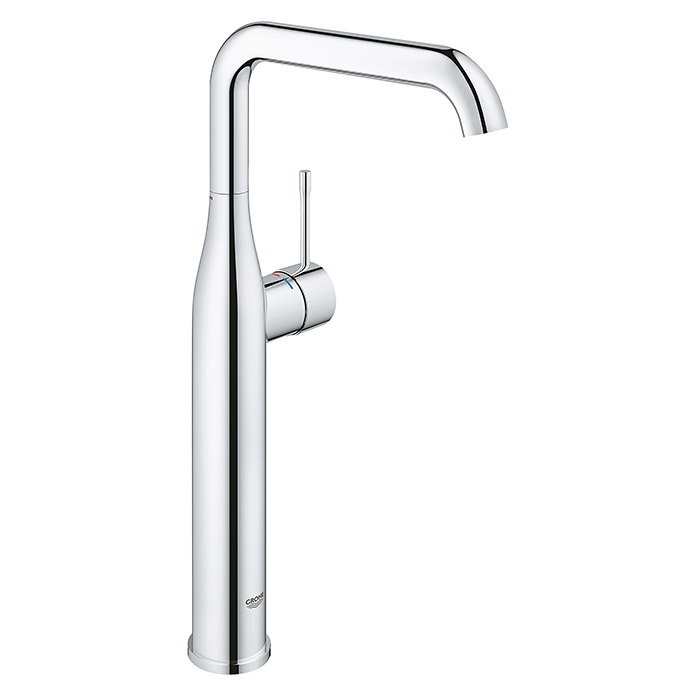 grohe essence waschtischarmatur xl size chrom gl nzend 3554 waschtischarmatur marke. Black Bedroom Furniture Sets. Home Design Ideas