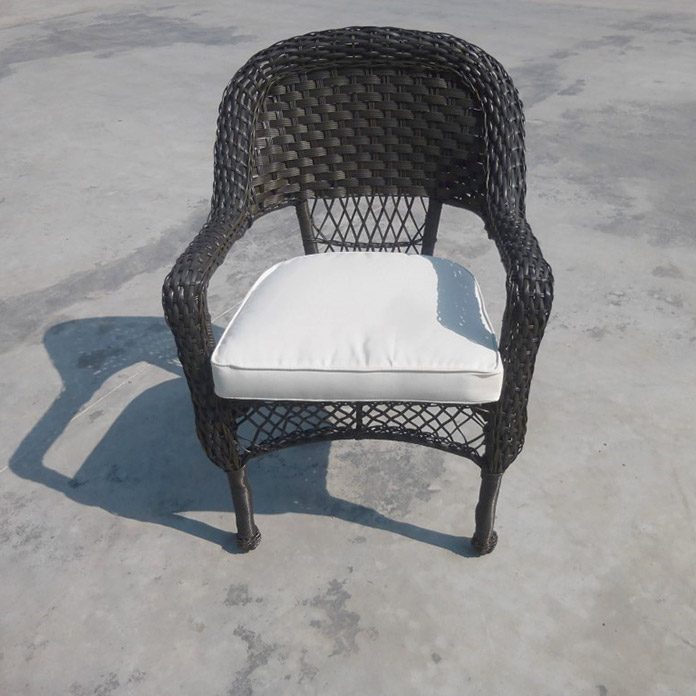 Sunfun silla apilable savannah material superior for Sillas jardin bauhaus