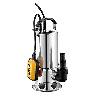 Espa Bomba para aguas residuales VXV 1100 AS (1.100 W, 16.500 l/h)