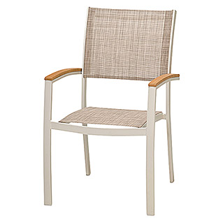 Silla apilable Formentor (Ancho: 58,3 cm)