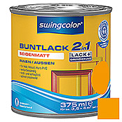 BUNTLACK 2IN1 SDM.WB375 ml MELONENGELB  SWINGCOLOR