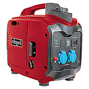 Scheppach Inverter-Stromerzeuger SG 2000 Red Edition (3,2 l, 2,86 PS)