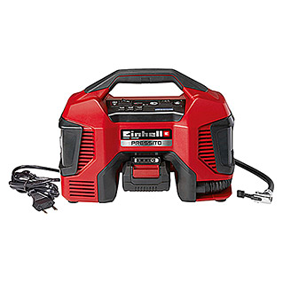 Einhell Power X-Change Kompressor Pressito (11 bar, 90 W)