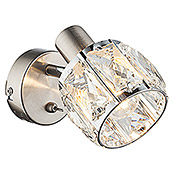 Tween Light Wandstrahler Diamant (1-flammig, 40 W, B x H: 9,2 x 12,5 cm)