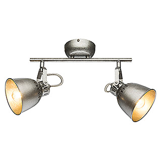 Tween Light Regleta Industry (2 luces, 2 x 40 W)