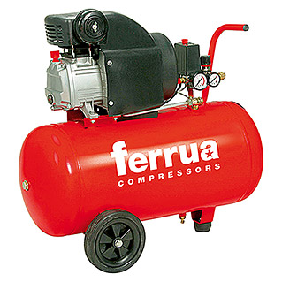 Herkules Compresor RC2/50 (8 bar, 50 l)
