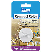 Knauf Putz-Abtönfarbe Compact Color (Ingwer, 6 g)