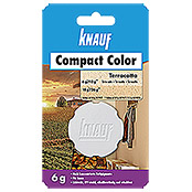 COMPACT   COLOR 6 g TERRACOTTA          KNAUF