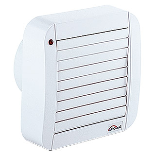 AIR-STYLE - JALOUSIE& TIMER 150 WEISS