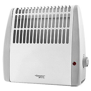 Voltomat HEATING Miniconvectores (500 W, Blanco)